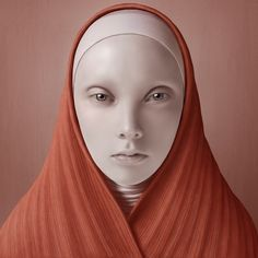 Surrealism of Oleg Dou