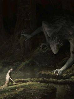 The secret garden Magic and Myth