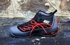 Dennis Rodman 2012 Shoes Nike air max shake evolve