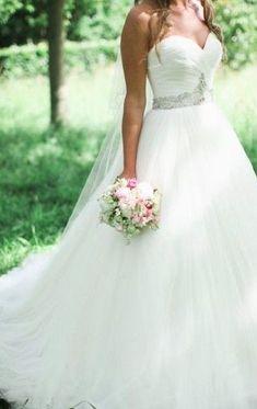 Amazing wedding dress - My wedding ideas
