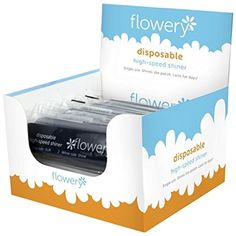 Flowery Disposable High-Speed Shiner 25 Pack -- You can find out more details at the link of the image. (This is an affiliate link) #ToolsAccessories