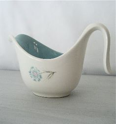 I have this gravy boat!