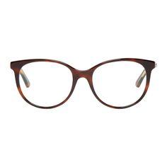 56dbeee69bd DIOR Tortoiseshell Montaigne 16 Glasses.  dior