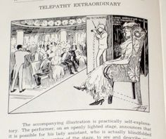 telepathy and literature essays on the reading mind