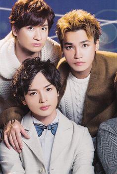 Johnnys JE Yuta Tamamori, Kiss Me, Celebrities, Celebs, Kiss, Celebrity, Famous People