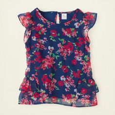 Top by The Children's Place 4-14 yrs