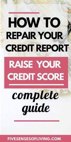 Frustrated by your credit? Don't let this deter you from improving your credit score. This guide lays out everything you need to know about credit scores and how to improve them Fix Your Credit, Build Credit, Improve Your Credit Score, Repairing Credit Score, Credit Check, Paying Off Credit Cards, Rewards Credit Cards, Credit Card Scanner, Amazon Credit Card