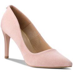 Tacón de aguja R.POLAŃSKI Liu Jo, Clarks, Tommy Hilfiger, Pumps, Heels, Converse, Fashion, Natural Leather, Wedding Shoes