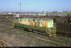 RailPictures.Net Photo: RDG 265 Reading FM H24-66 at Rutherford, Pennsylvania by miningcamper