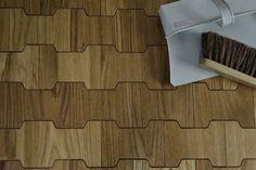 Nowoczesny parkiet od dudzisz wood and floor / Modern parquet by dudzisz wood and floor