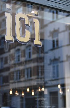 ICI | Brussels