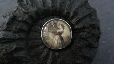 Druckknopf/Chunk/Button von Humlebis Hytte auf DaWanda.com