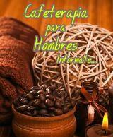 Centro de masajes, estetica y terapias naturales. Beatríz Alvarez: Cafeterapia para hombres.tratamientos spa