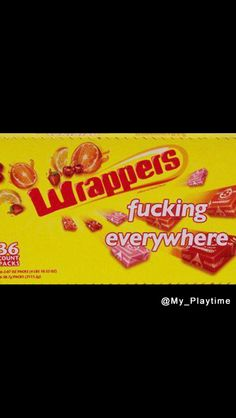 Right now this is what I'm thinking about my sofa covered in wrappers