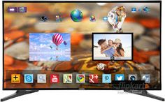 Onida 109.22cm 43 Inches Full HD LED Smart TV            Deal Price: ₹ 27,999 (17% OFF)   Price:  ₹ 33,990     Grab Deal Now