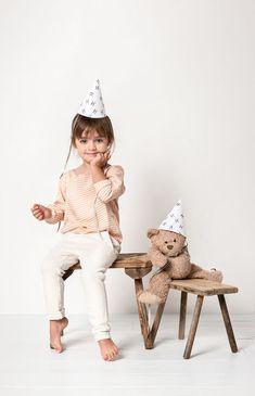 humanoid kids