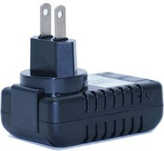 WiFi ACDC Hi-Def Spy Cam/DVR