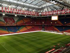 Amsterdam Arena - Ajax d'Amsterdam