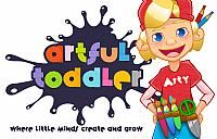 #jobsformums Run your own business and earn £25K+ from just 5 hours per week!  Artful Toddler are currently looking for energetic and enthusiastic team members to come and join us as an Artful Toddler franchisee! #flexiblework‬ #flexiwork #jobsformums #franchise #childrensclasses #beyourownboss #play #creative #art #crafts