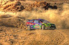 Focus Jordan HDR  by ~exxx2005