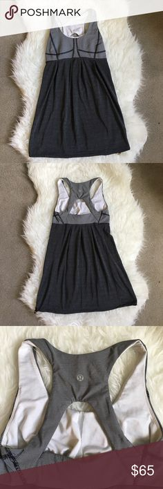 Lululemon Top Size 4 Excellent condition  No trade  No model  lululemon athletica Tops