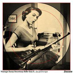 secretary gun - Szukaj w Google