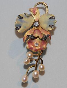 René Jules Lalique, cuando lo utilitario es arte - Taringa!