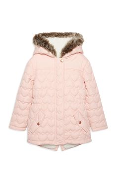 84d4b27a9 25 Best Girls Parka Jackets   Coats images