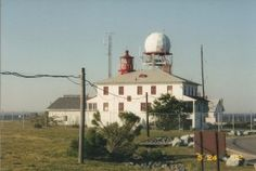 Point Lookout Lighthouse in Maryland