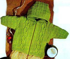 [Tricot] The Irish overcoat - Tricot Baby, Pull Bebe, Bebe Baby, Kenzo, Leg Warmers, Baby Knitting, Fingerless Gloves, Irish, Sweaters