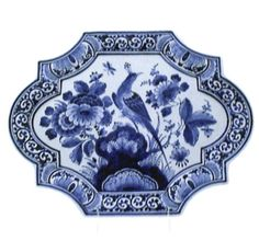 Love Blue, Blue And White, Blue Dinnerware, Oriental Decor, Country Blue, Blue China, Delft, Square Quilt, Wall Plaques