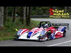 Sportscars Formula Best Pure Sound Bergrennen Mickhausen 2014 Hillclimb