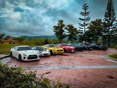 #NissanGTR #Elise220Cup #ShelbyGT350R #MustangGT