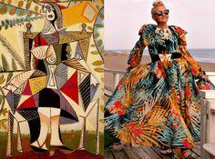 Recaps: June 2017 - Picasso -Part 1