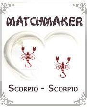 Compatibility Scorpio - Scorpio