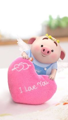 Pig Wallpaper, Cute Baby Wallpaper, This Little Piggy, Little Pigs, Blue Butterfly Wallpaper, Cute Piglets, Pig Illustration, Animated Dragon, Pig Art
