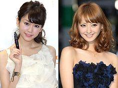 「世界で最も美しい顔100人」に桐谷美玲が佐々木希を抜き12位にランクイン!黒木メイサも選出!