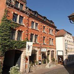 Hotel Zum Ritter (Fulda, Hessen - Alemanha)