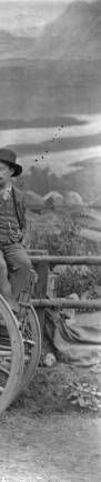 Buffalo Bill with group :: Photographs - Western History