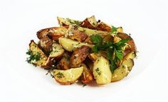 Картофель «Айдахо»