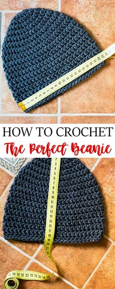 How am I going to create a master beanie pattern, you ask? Simply by knowing when to stop increasing and when to stop adding length. We can use this method with single crochet, half double crochet, double crochet or just about any other crochet stitch or pattern.… Continue Reading →
