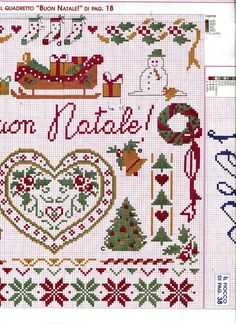 Diy Christmas Ornaments, Christmas Sweaters, Christmas Decorations, Cross Stitch Charts, Repeating Patterns, Crochet, Needlework, Bohemian Rug, Embroidery