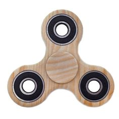 Tri-Spinner Fidget Toy Anti Stress Reliever And ADAD Hand Spinners