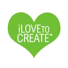 iLoveToCreate (A crafting blog made up of a few different women who love to create)