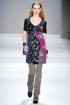 Fall 2011 ready-to-wear Rebecca Taylor