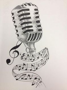 J'aime bien chanter.