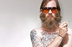 Science Figures Out Why All Hipsters Look the Same