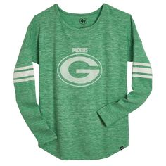 b7507bed7 Green Bay Packers Women s Neps T-Shirt Packers Pro Shop