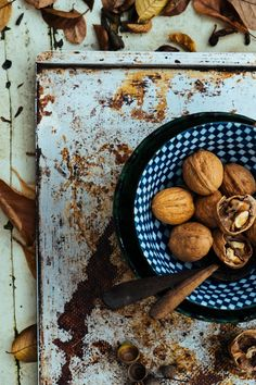 styling food fotografie- autumn- walnoten- food fotografie- herfst- food photography- http://www.mylucie.com