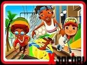 Wait for a few seconds until sao paulo carrying subway . Subway Surfers Game, Play Online, Home Free, Bowser, Jigsaw Puzzles, Surfing, Games, Box, Fictional Characters